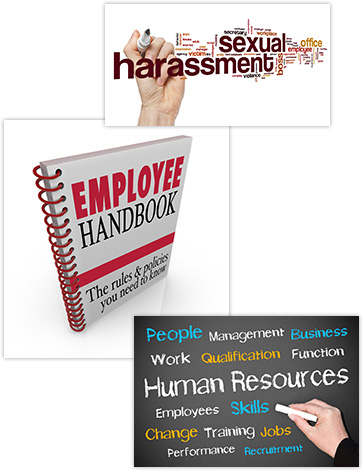Sexual Harrassment, Handbook, Human Resources